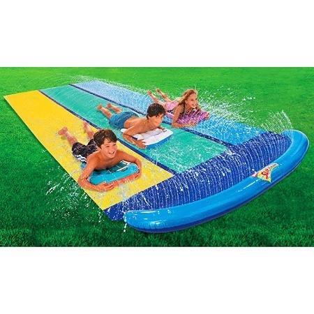 Inflatable Water Slides Slip and Slide Slip N Slide Waterslide