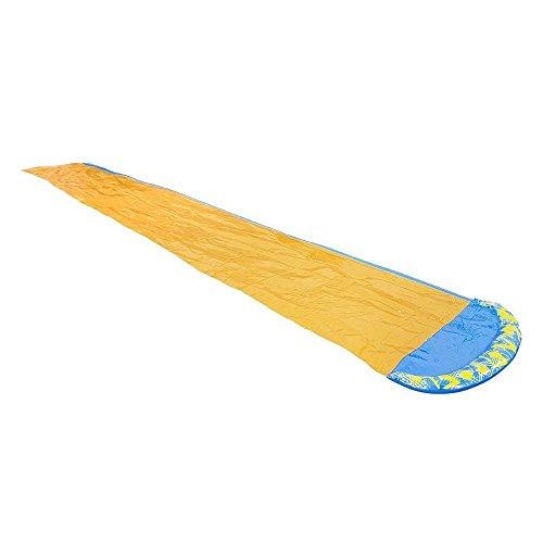 Spring Summer Toys Banzai 16ft-Long Speed Blast Water Slide