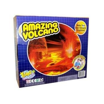 Amazing Volcano Earth Science Kit SKU-PAS428185