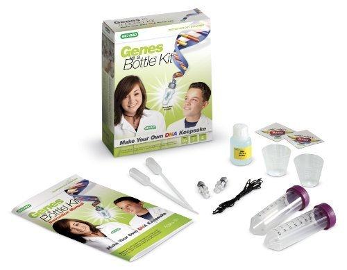 Genes in a Bottle Kit by Bio-Rad Educational Science Kits