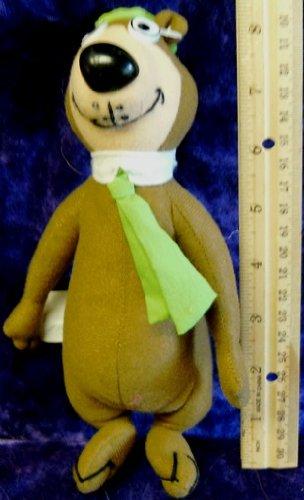 Plush Yogi Bear 8 12 Tall by Play
