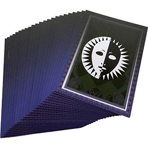 ETHAHE Mystic Fortune Teller Tarot Cards 23Pcs