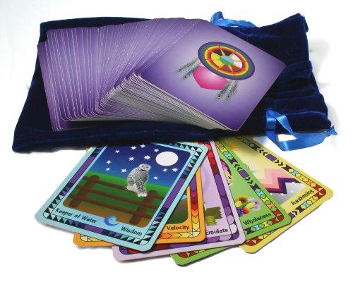 Radiant Wisdom Tarot Card Deck