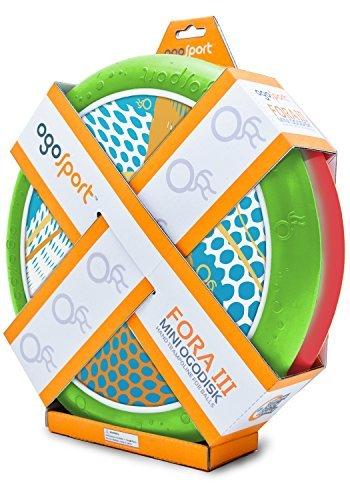 OgoSport OgoDisk Mini Fora - Set by OgoSport