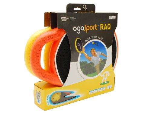 OgoSport OgoDisk RAQ