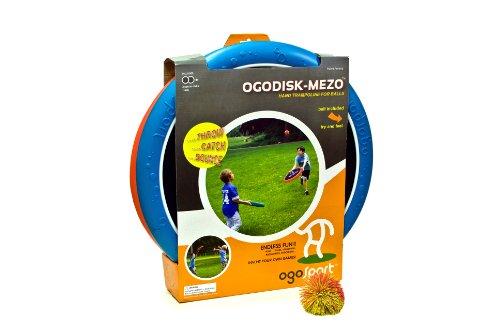 Ogosport Ogodisk Mezo Fpp Version  BlueOrange