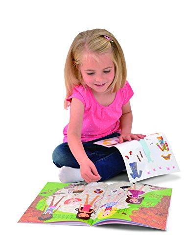 Galt Toys Fashion Sticker Book