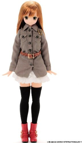 Sahras a la mode Lycee  Progression 16 scale Fashion Doll Azone JAPAN by AZONE INTERNATIONAL