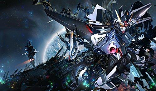 Gundam Wing Deathscythe PLAYMAT CUSTOM PLAY MAT ANIME PLAYMAT 198 by MT