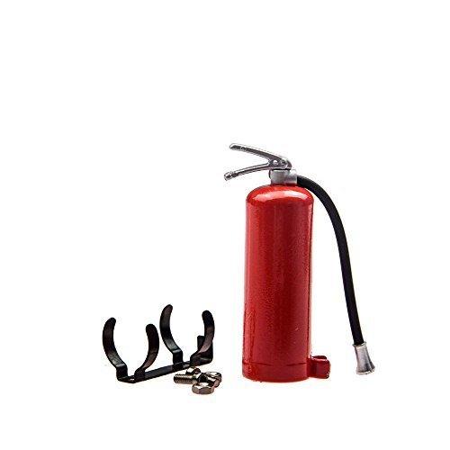Jack-Store 110 RC Rock Crawler Accessory Fire Extinguish Car Off Road