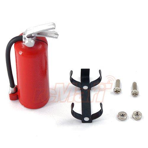 Yeah Racing 110 RC Rock Crawler Accessory Fire Extinguish YA-0352
