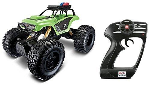 Maisto RC Rock Crawler 3XL Radio Control Vehicle by Maisto