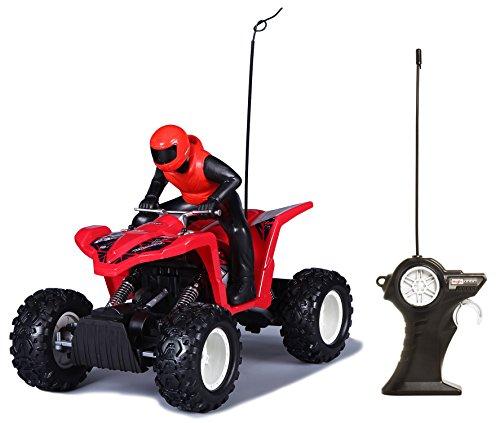 Maisto RC Rock Crawler ATV Remote Control Vehicle