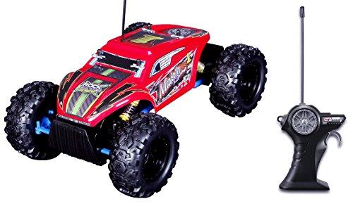 Maisto RC Rock Crawler Extreme Radio Control Vehicle Colors may vary