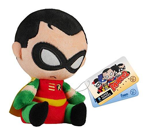 Funko Mopeez Heroes - Robin Action Figure