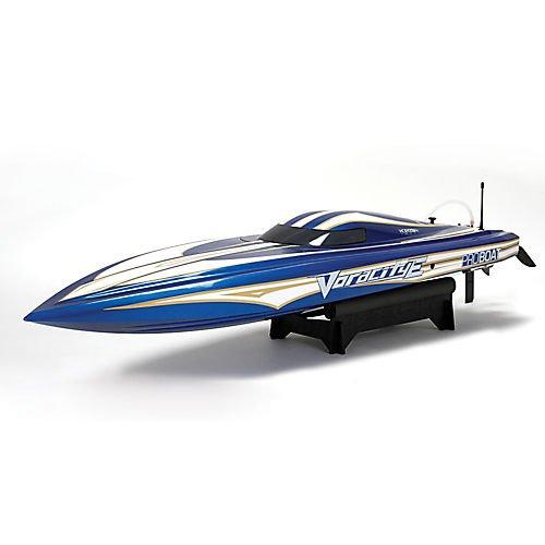 Pro Boat Voracity Type E Deep-V Brushless RTR PRB08018 Toy Boat 36