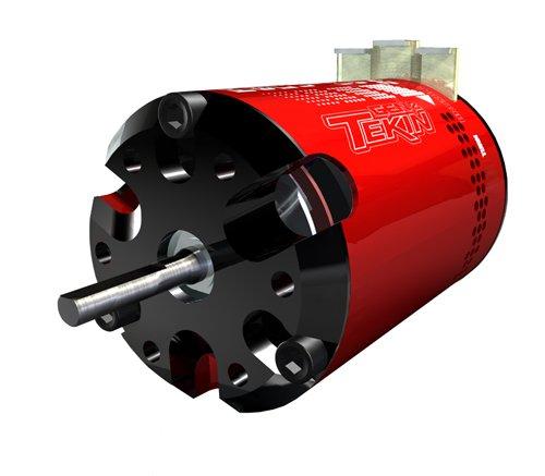 Tekin Inc TT2410 Redline Gen2 Sensored BL Motor 85T