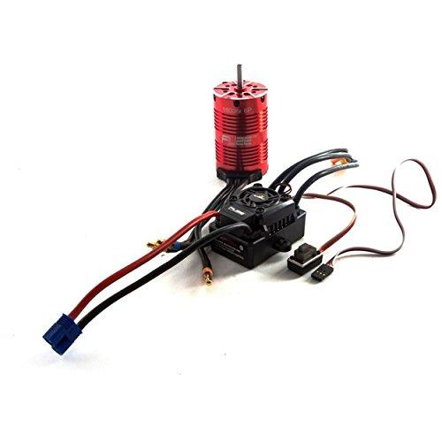 Dynamite S0800 Fuze 18 6-pole 1800Kv waterproof ESCMotor Combo V2