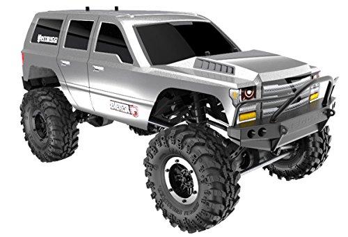 Redcat Racing Everest GEN7 Sport 110 4WD RTR Scale Rock Crawler