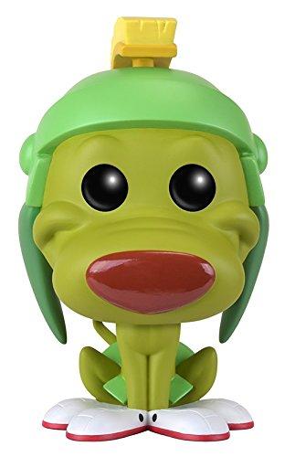 Funko POP Animation Duck Dodgers - K-9 Action Figure