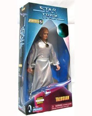 Star Trek Talosian Warp Factor 5 Series 9 Action Figure