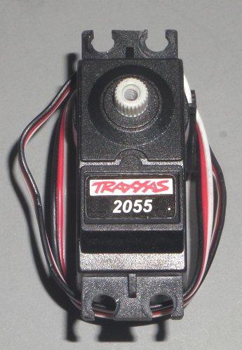 Traxxas Tmaxx 25 Throttle and Brake Servo 2055