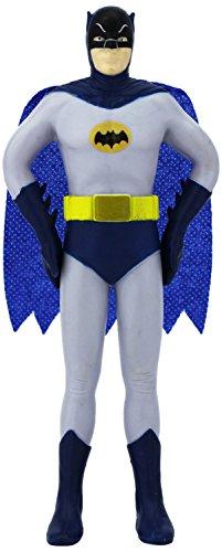 Batman Classic TV Series Bendable Action Figure Batman