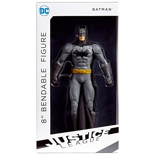 NJ Croce Batman Bendable Action Figure