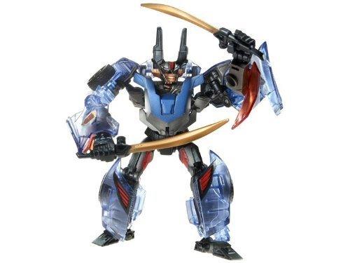 BBTS Exclusive Dark Energon Deluxe - Defender Wheeljack