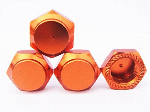 18 17mm P10mm Wheel Nuts for Kyosho Team Magic Mugen Xray Losi 4pcs
