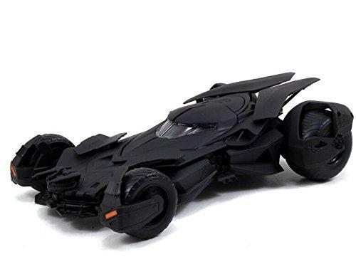 Metals Batman V Superman 124 Batmobile Model Kit by Jada