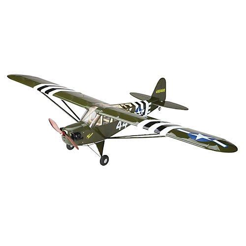 E-flite Piper L-4 Grasshopper 250 ARF Airplane
