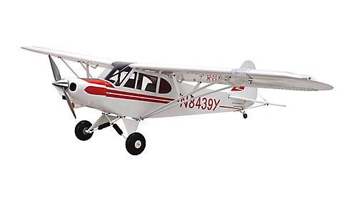 E-flite Super Cub 25e ARF Airplane