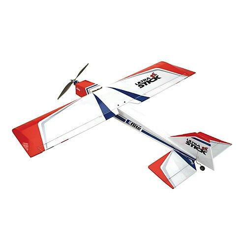 E-flite Ultra Stick 25e ARF Airplane