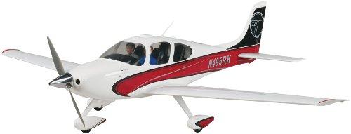 Great Planes Cirrus SR22 46-72 GPEP ARF Airplane