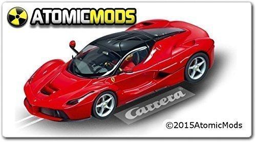 Carrera Ferrari La Ferrari - Digital 132 Slot Car 132 Scale Model 20030665