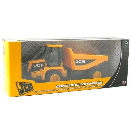Jcb Construction Series 132 Scale Model Toy ~ Dumptruck by JCB