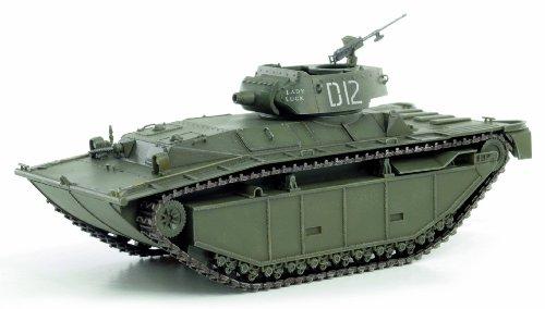 Dragon Models 172 LVT-A4 3rd Armored Amphibian Battalion Peleliu 1944
