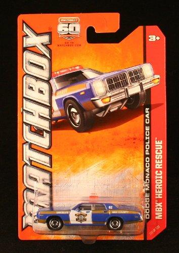 Matchbox 30782 Matchbox Car Collection Assorted Styles Mattel