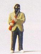 Preiser 29046 Criminal H0 scale 187 by Preiser