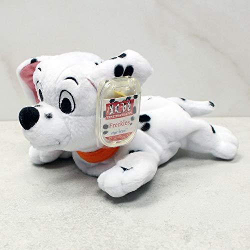 Disney 101 Dalmatians Plush 8 Freckles Bean Bag by Star Bean