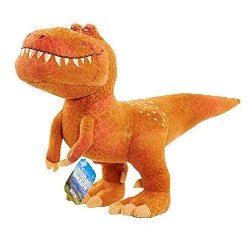Just Play The Good Dinosaur Bean Plush - Butch