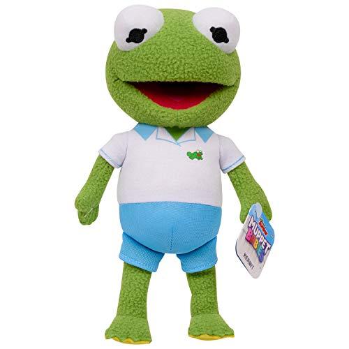 Muppets Babies Bean Plush - Kermit