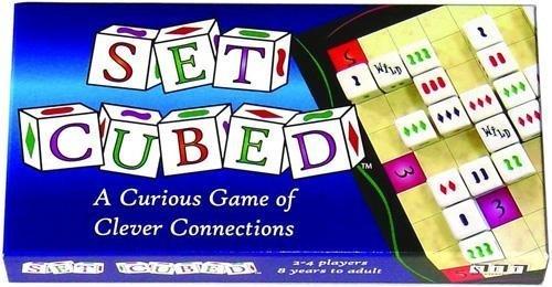 Set Cubed by SET Enterprises Inc