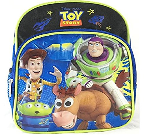 Disney Pixar Toy Story 10 Toddler BoysGirls School Backpack-07845