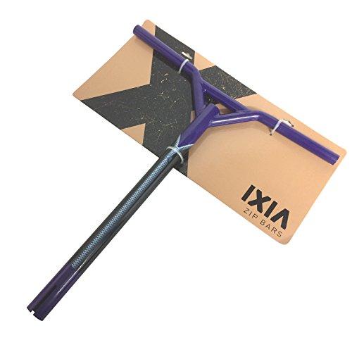 IXIA Zip Stunt Scooter Handlebars - Purple