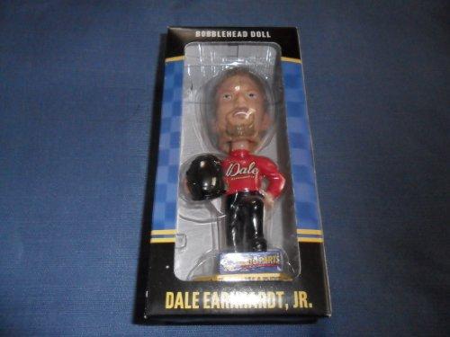 2003 NAPA Racing    Dale Earnhardt Jr 8 DEI    Bobblehead Doll