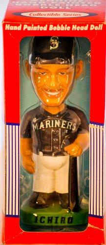 Ichiro Bobble Head Doll