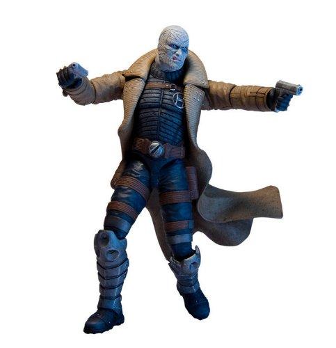 DC Direct Batman Arkham City Series 2 Hush Action Figure