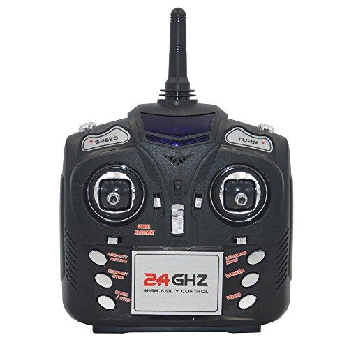 Blomiky Remote Control Transmitter for 506HG JXD 506W 506G 506V 507W 507V 507G Quadcopter Drone 506 Remote